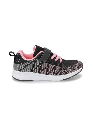 Cool Yürüyüş Ayakkabısı Siyah